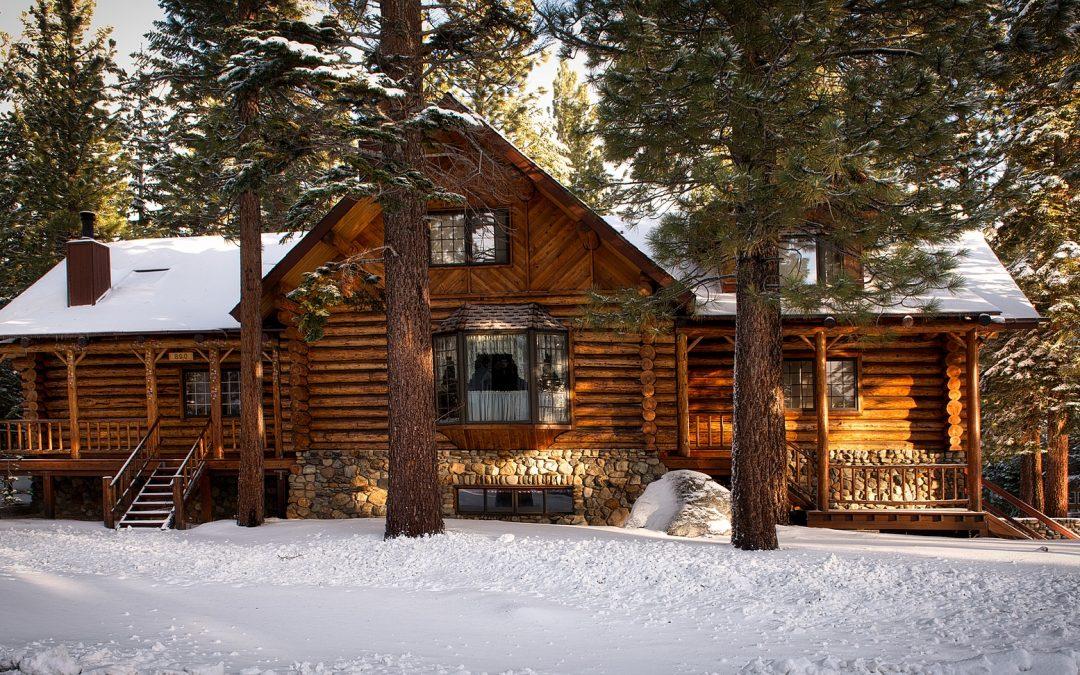 Tout ce qu'il faut savoir sur la construction d'une maison à ossature bois