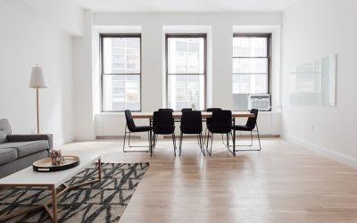 Rénover les parquets : pour avoir une belle maison